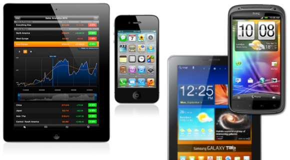 Mobile App Testing, iPhone and Android QA